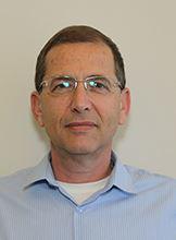 Udi Dekel, deputy director of the Institute for National Security Studies. (Courtesy)