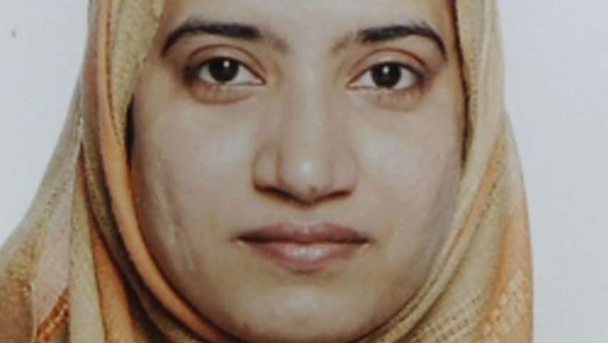 California shooter attended Pakistani female madrassa | The Times of