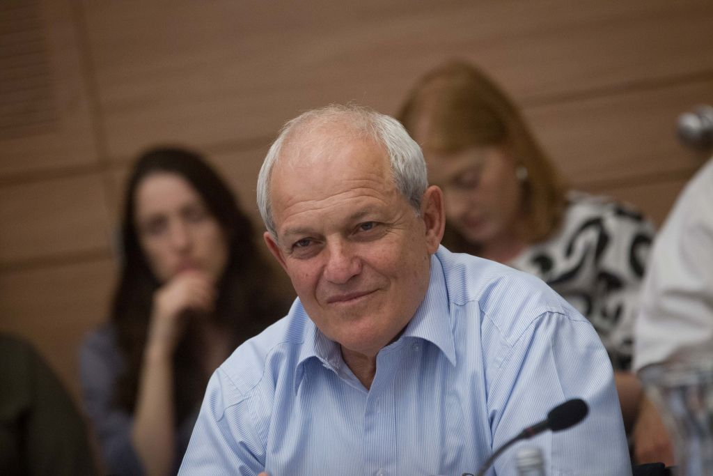 Israel's Health Minister resigns over work on Sabbath