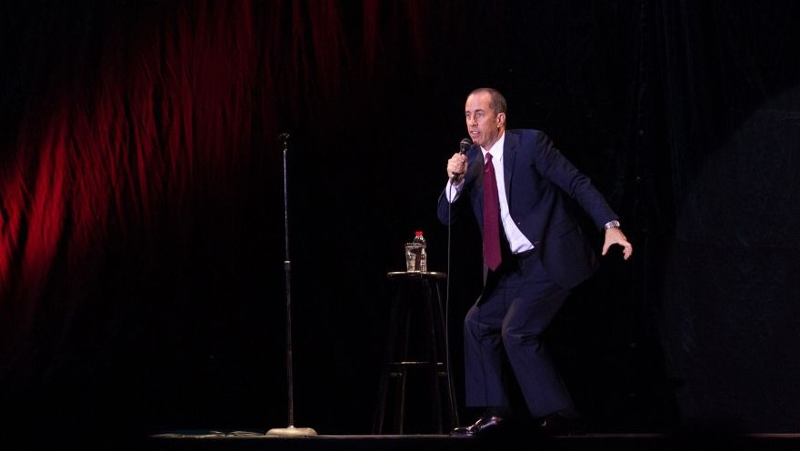 Netflix sets Seinfeld airing of special for September 19 | The Times