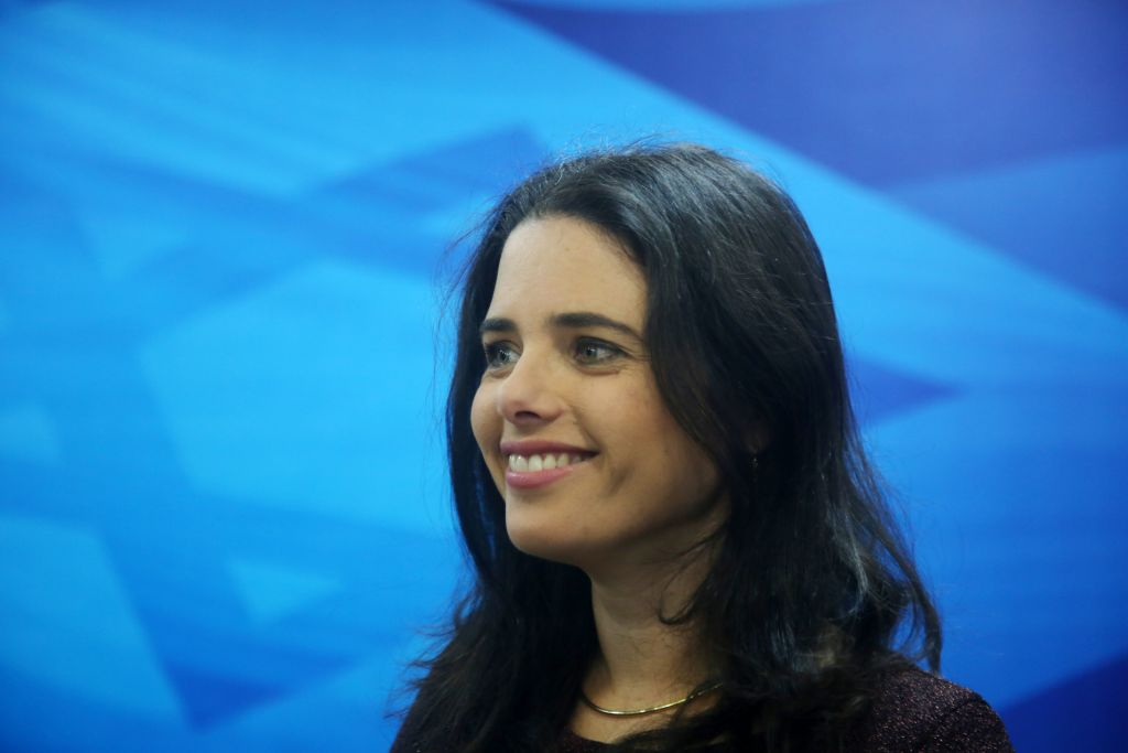 Justice minister calls for an independent Kurdistan | The Times of ...