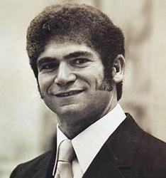 Yossef (Joseph) Romano (Wikipedia)