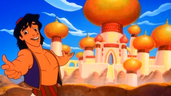 Poll: 41% of Trump Voters Support Bombing Agrabah, the Fictional Kingdom from Aladdin