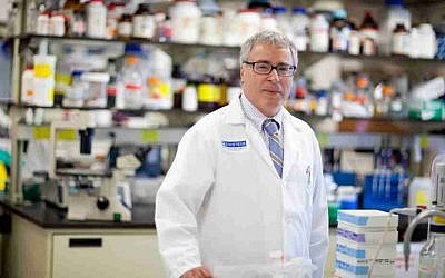 Nir Barzilai hopes to start his first drug trial in a year (Courtesy)