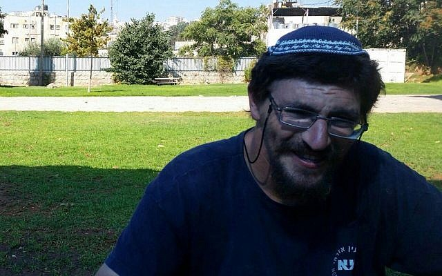 Genadi Kaufman, who died on Wednesday, December 30, 2015, some three weeks after he was mortally wounded in a stabbing attack in Hebron. (Courtesy)