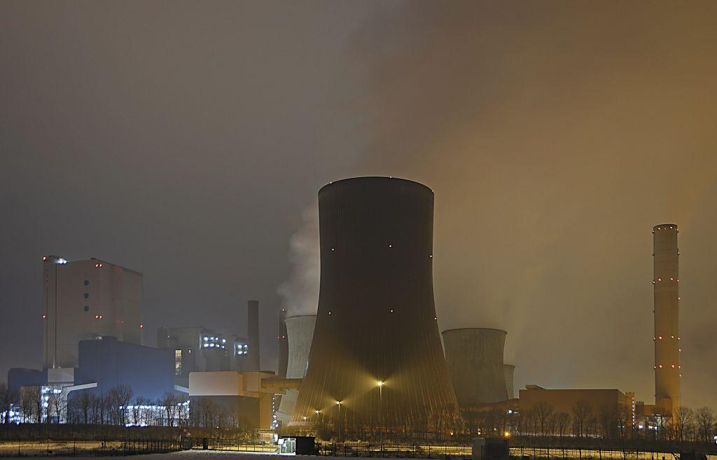 Nuclear reactors (Pixabay)