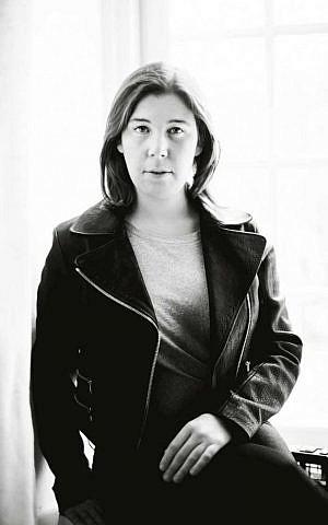 Johanna Schreiber (Anna Järphammar)