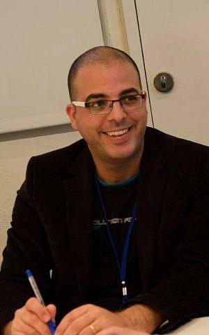 Waseem Hosary (Courtesy)