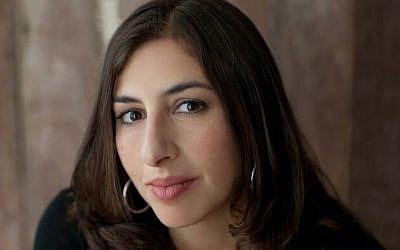 Rabbi Danya Ruttenberg, author of 'Nurturing the Wow' (courtesy)