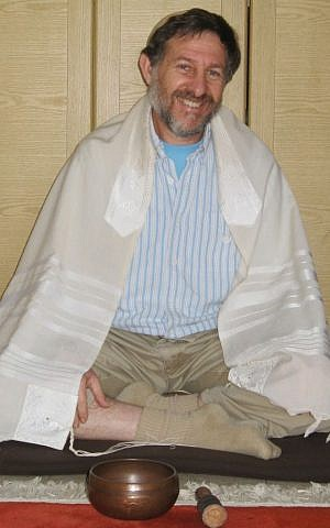 Rabbi Yoel Glick (photo by: Rabbi Elie Kaplan Spitz)