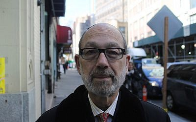 Canadian Jewish billionaire Hershey Friedman, who made his fortune in the packaging industry, owns America's largest kosher meat company. (Nate Lavey/JTA)