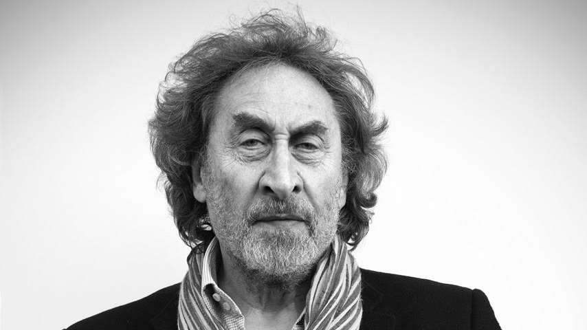 British author Howard Jacobson rewrites 'The Merchant of Venice' in a wickedly funny novel, 'Shylock Is My Name.' (courtesy)