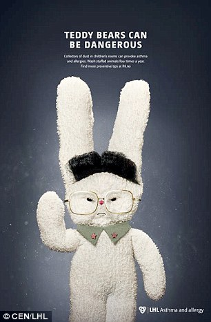 Bear Kim Jong II