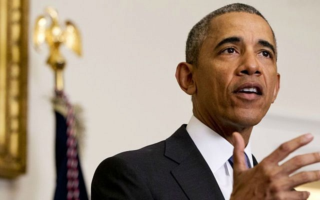 Obama to meet with Muslims on 1st visit to US mosque | The Times ...