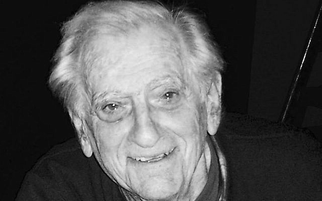 Dr. Robert Berger, who discredited Nazi medical experiments, died January 5, 2016 at age 86. (JTA)