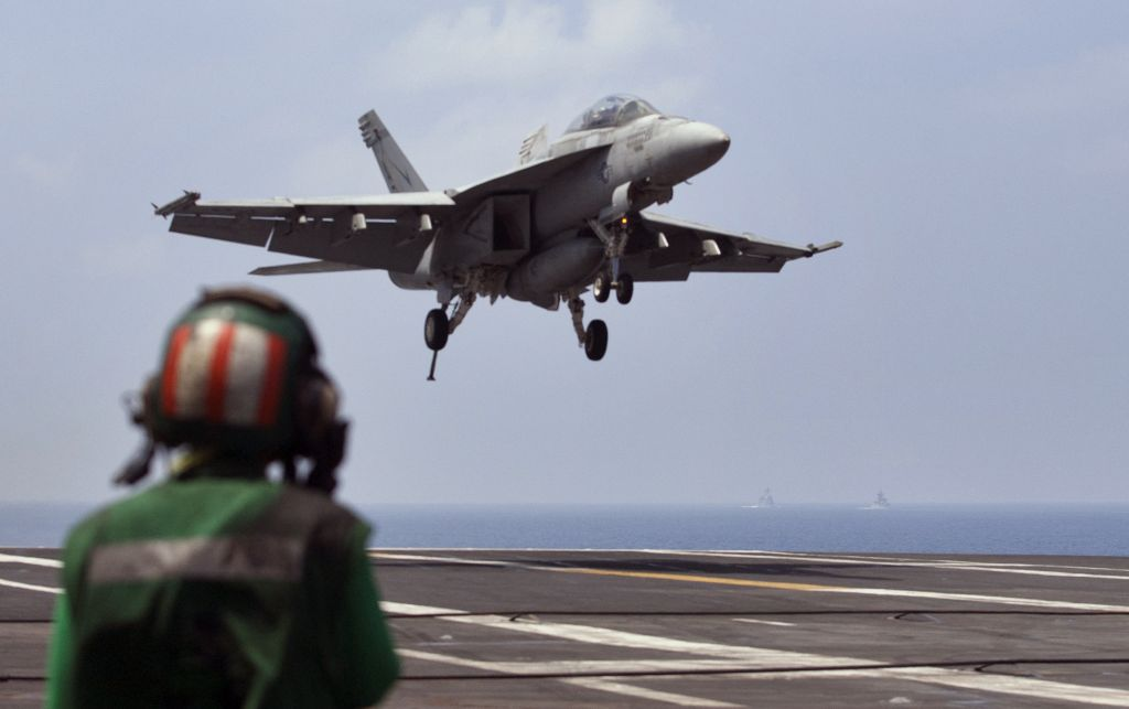 Shrinking US Pacific Fleet faces emboldened China | The