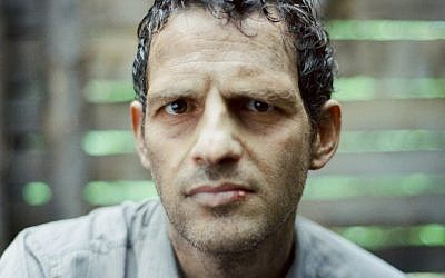 Géza Röhrig's stunning performance in 'Son of Saul' has him in the running for a Golden Globe Award on Sunday, January 10, 2015. (courtesy)