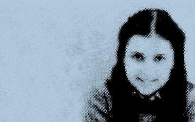 Sara Kabakov (From The Forward / courtesy Sara Kabakov)