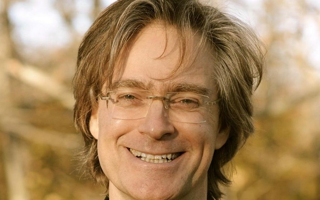 Marc Gafni (Shawn Jones)