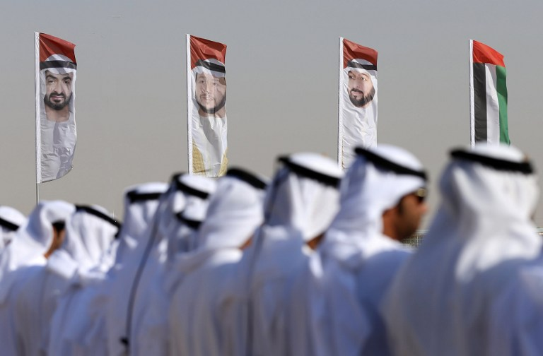 Israel And Uae Have Maintained Close Covert Ties Since 1990s