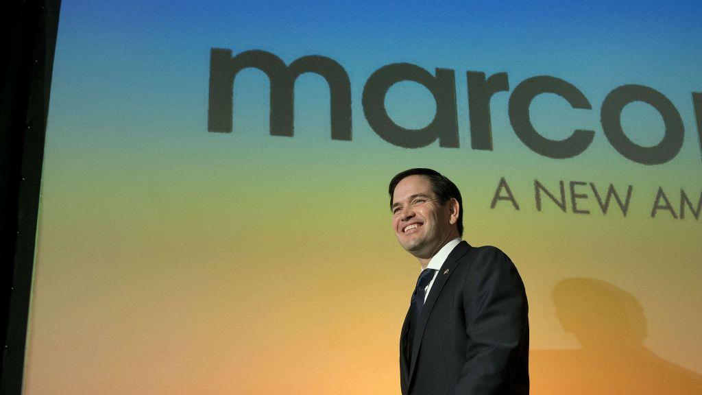 Romney said set to endorse Rubio as Republican race tightens | The