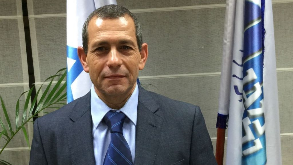 Head of Israel's Shin Bet Says They Won't Tolerate Ethnic Violence 'by Arabs Nor Jews'