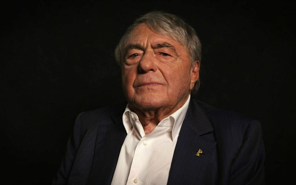 A still from 'Claude Lanzmann: Spectres of the Shoah' (Courtesy: HBO Documentary Films)