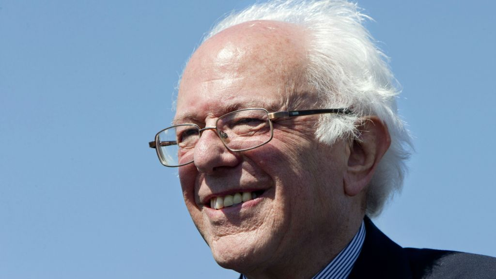 can bernie sanders still win after super tuesday the times of israel
