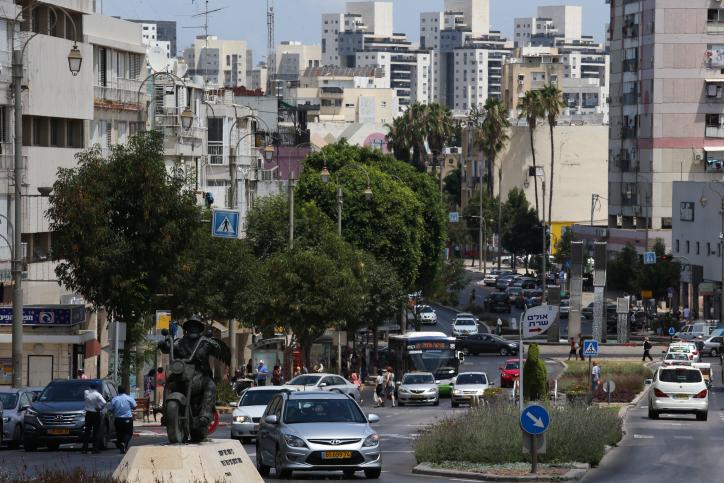 Prostitutes in Petah Tikva