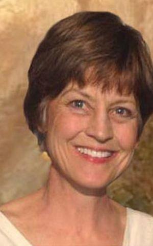 Playwright Janet Schlapkohl (courtesy of Odyssey Theatre Ensemble)