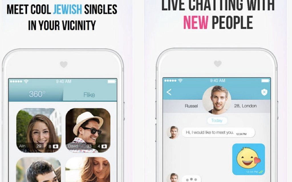 Best jewish dating apps