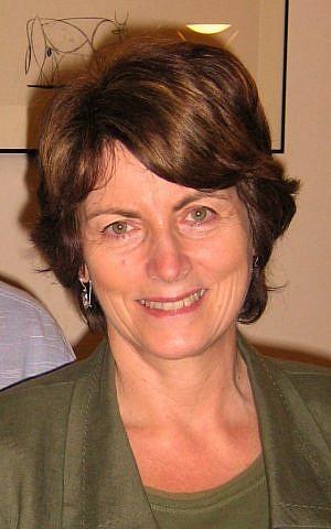 Louise Ellman (Robbiedogg / Wikipedia)