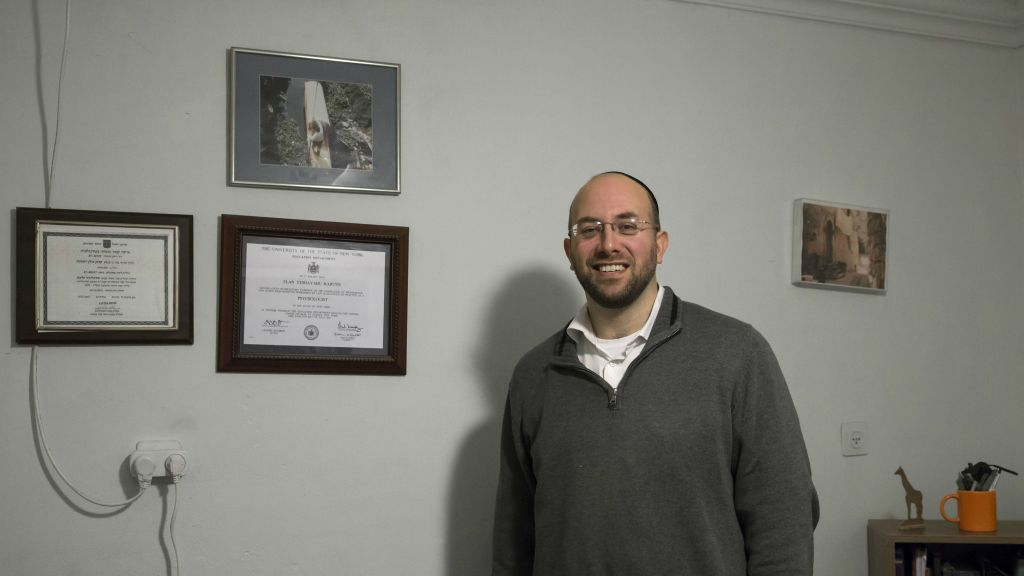 Gay Conversion Therapists Say They Find Demand In Israel The