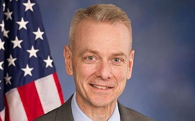 Steve Russell (US Congress)