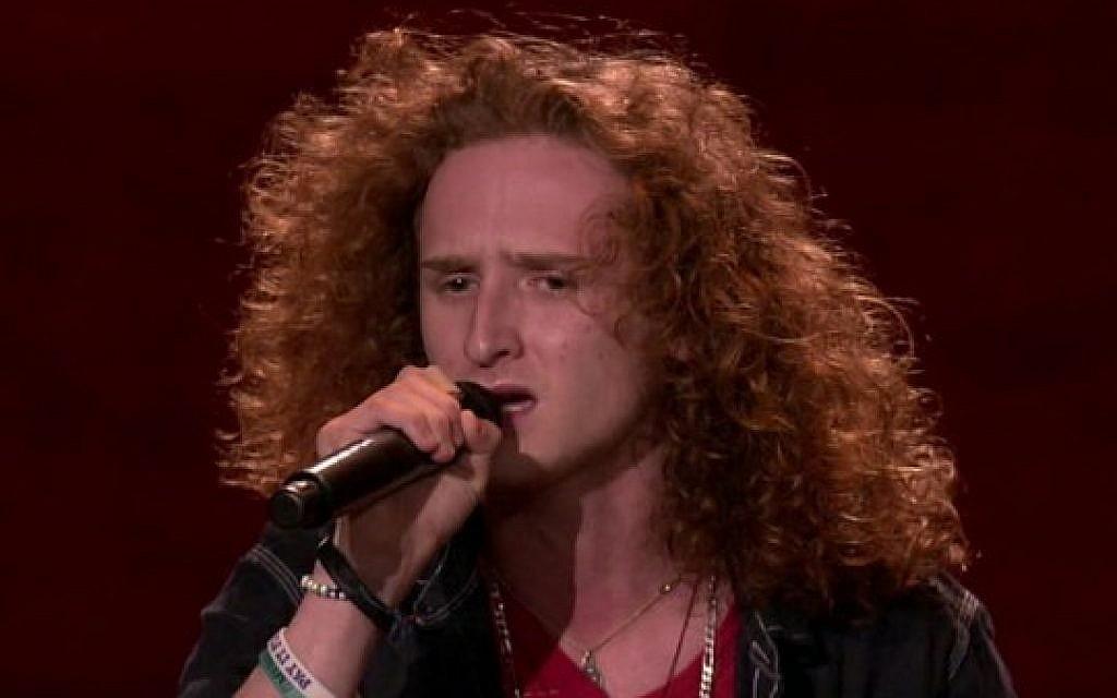 Brett Loewenstern performed 'Let it Be' on the 2011 season of 'American Idol' (courtesy)