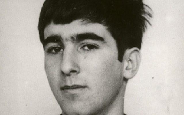 Ron Arad (IAF)