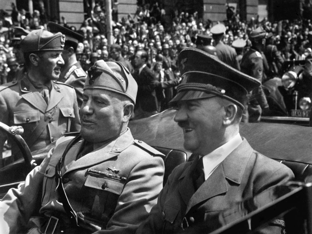 Italy releases documents recording Nazi atrocities | The Times of ...