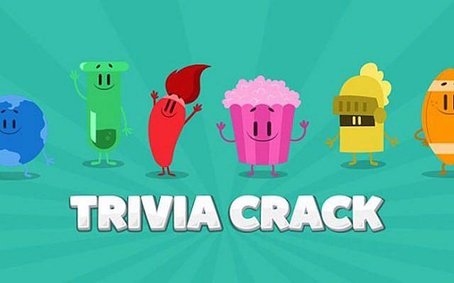 Trivia Crack screenshot