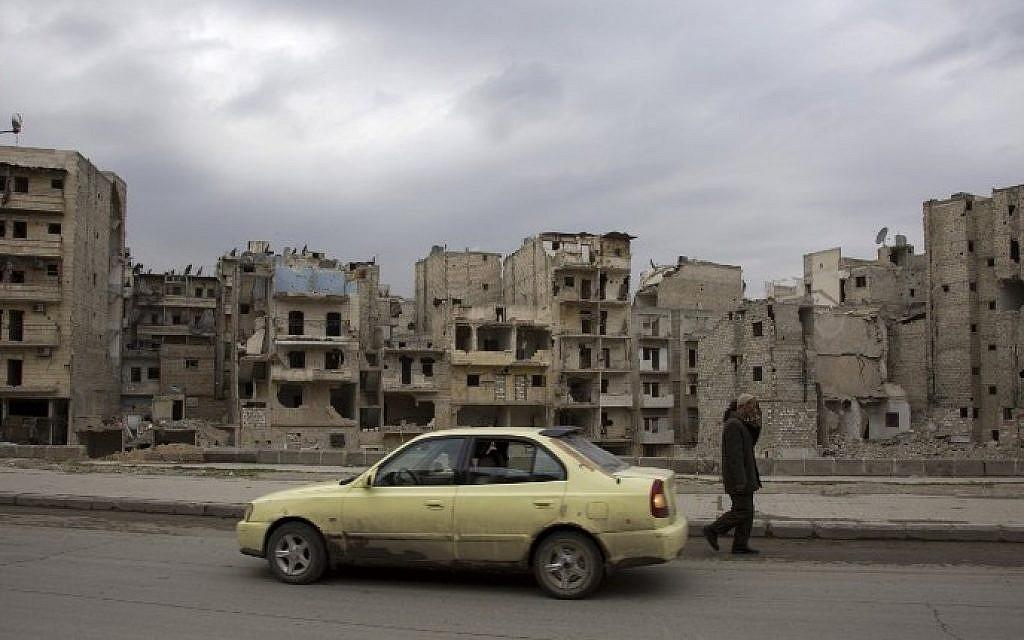 World hails 'real progress' in Syria, despite truce