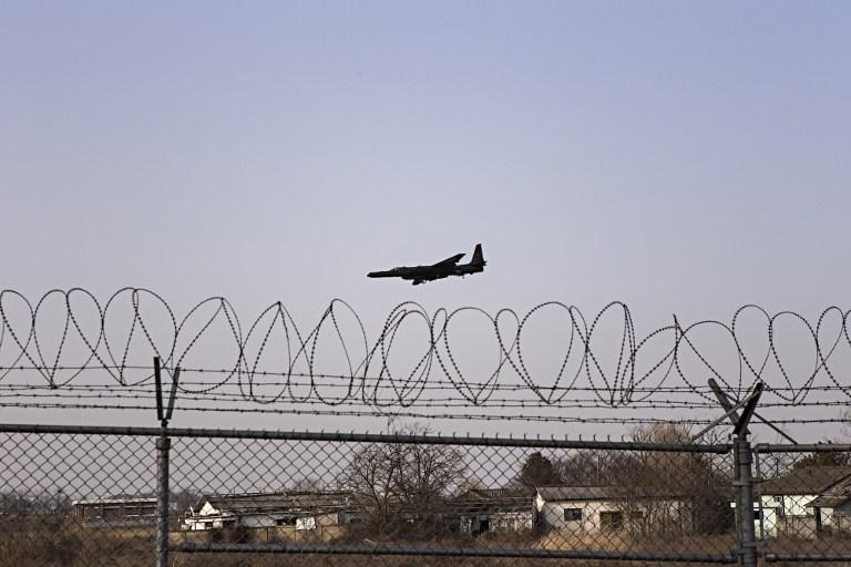 US 'takes seriously' North Korea threat to nuke Washington