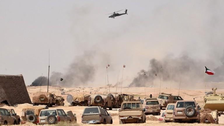 Saudi Arabia intercepts missile targeting main airport
