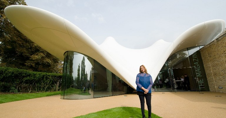 renowned iraqi british architect zaha hadid dies at 65 the times