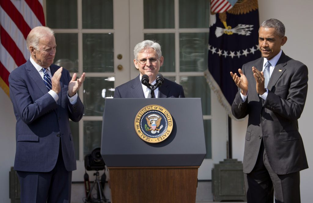 Still Hoping That President Obama >> Obama S Supreme Court Nominee Emotionally Recalls Jewish Roots The