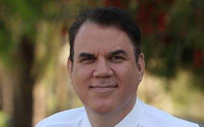 Democratic Congressman Alan Grayson of Florida's 9th district. (CC BY-SA 3.0 Ldl766/Wikipedia)