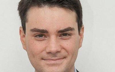 Ben Shapiro (Twitter)