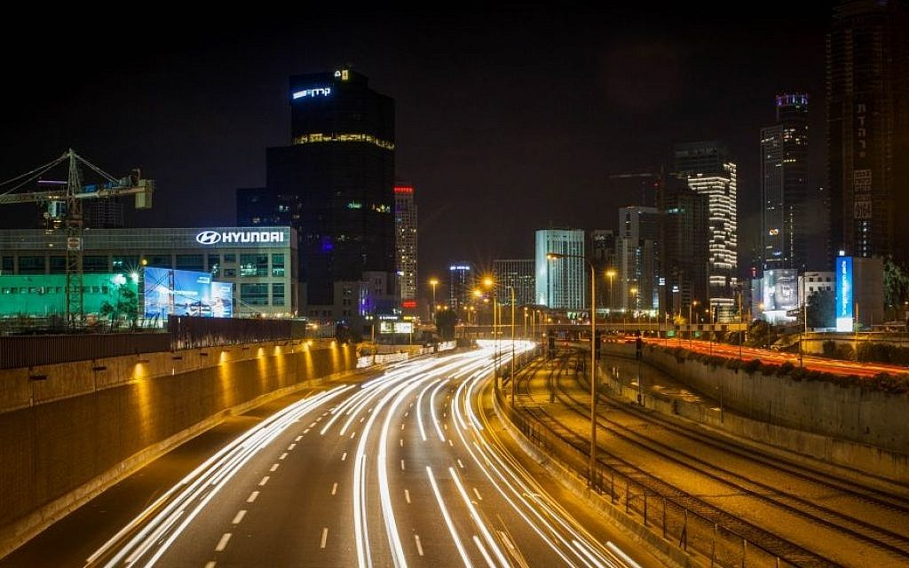 Israel slips to sixth place in annual Bloomberg Innovation Index