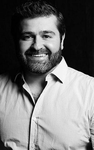 Slava Rubin (Courtesy)