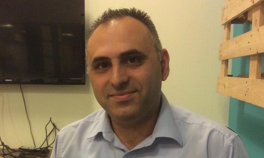 Rami Khawaly (Courtesy)