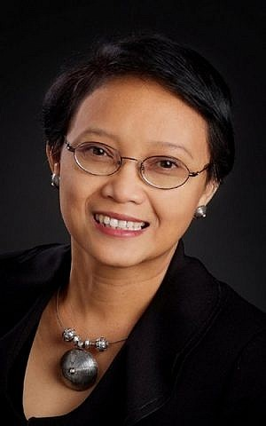 Indonesian Foreign Minister Retno Marsudi. (Ministry of Foreign Affairs of Republic Indonesia)