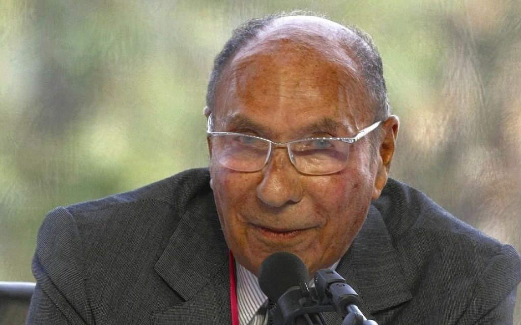 Serge Dassault, September 3, 2009. (CC BY-SA 2.0 MEDEF/ Wikipedia)